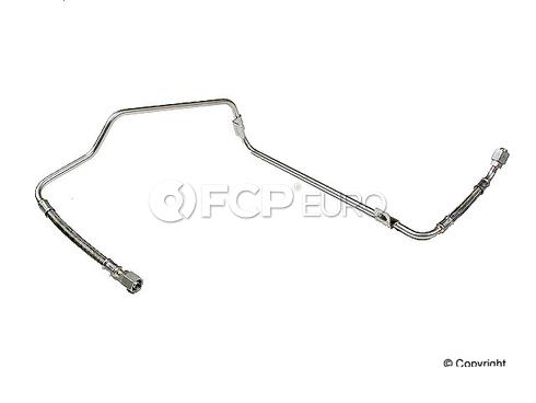 Audi VW Turbocharger Oil Line (A4 A4 Quattro Passat) - Genuine VW Audi 058145778