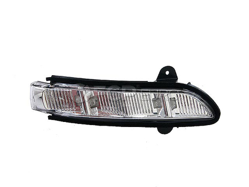Mercedes Turn Signal Light Assembly - Ziegler 2198200621