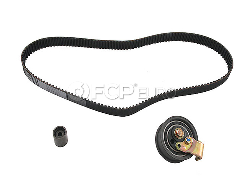 Audi VW Timing Belt Kit - Contitech TB317K2