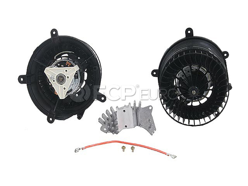 Mercedes Blower Motor (C220 C280 C36 AMG) - GENUINE MERCEDES 0058206242