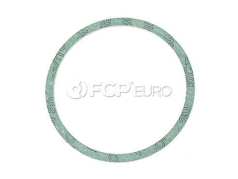 Mercedes Power Steering Reservoir Gasket - Genuine Mercedes 0002360080