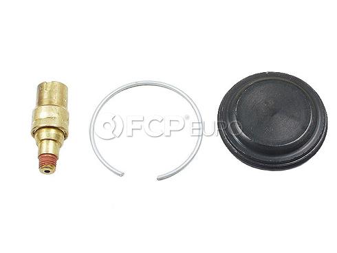 Mercedes Suspension Air Spring Seal Kit - Genuine Mercedes 2203202538