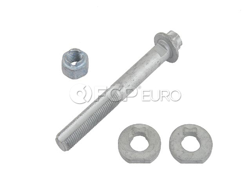 Mercedes Eccentric Bolt Kit - Genuine Mercedes 0003330971