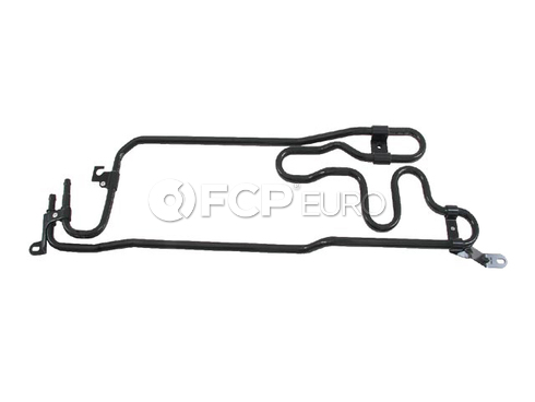 Mercedes A/C Hose Assembly - Genuine Mercedes 2204661724