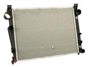 Mercedes Radiator - Behr 2205000103