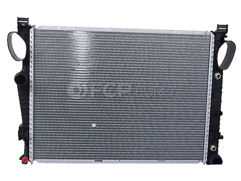 Mercedes Radiator (CL500 CL55 AMG S430 S500 S55 AMG) - Behr 2205000903