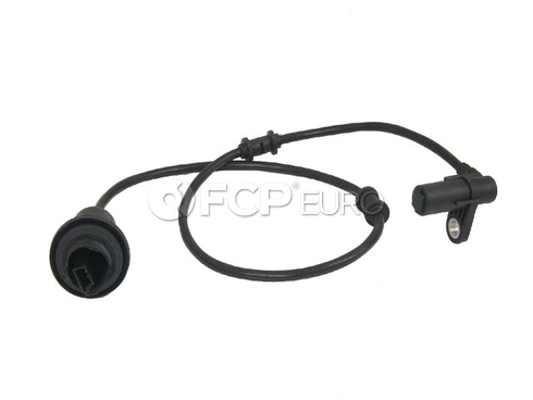 Mercedes Wheel Speed Sensor Rear Left (CL500 S350 S500) - Genuine Mercedes 2205400417