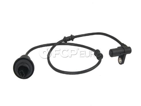 Mercedes Wheel Speed Sensor Rear Left (CL500 S350 S500) - Genuine Mercedes 2205400417