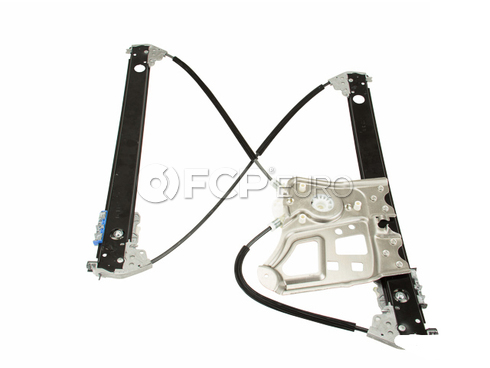 Mercedes Window Regulator - Genuine Mercedes 2207202546