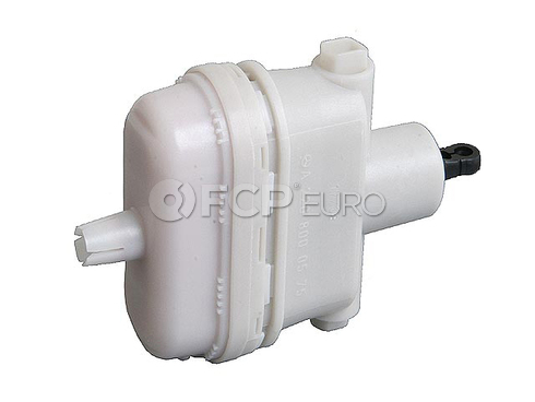 Mercedes Trunk Lock Vacuum Actuator (300SD CL500 S600) - Genuine Mercedes 2208000575