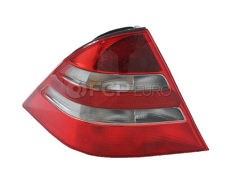 Mercedes Tail Light Left (S430 S500 S55 AMG S600) - ULO 2208200164