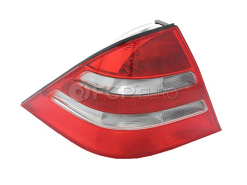 Mercedes Tail Light Lens Left (S430 S500 S55 AMG S600) - ULO 2208200166