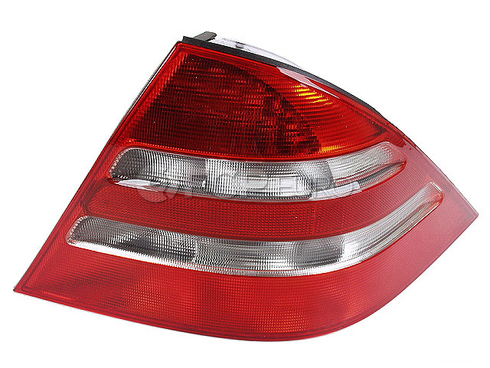 Mercedes Tail Light Lens Right (S430 S500 S55 AMG S600) - ULO 2208200266