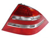Mercedes Tail Light Lens - ULO 2208200266