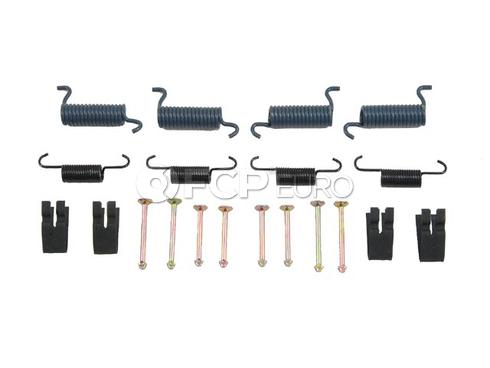 VW Audi Drum Brake Hardware Kit (Dasher Fox) OP Parts - 61254001