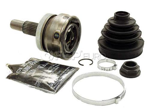 Saab Drive Shaft CV Joint Kit Outer (9000) - Lobro 4002911