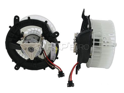Mercedes Blower Motor - Behr 2208203142