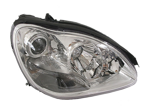 Mercedes Headlight Assembly Right (S430 S500 S55 S600 S65) - Hella 2208203661