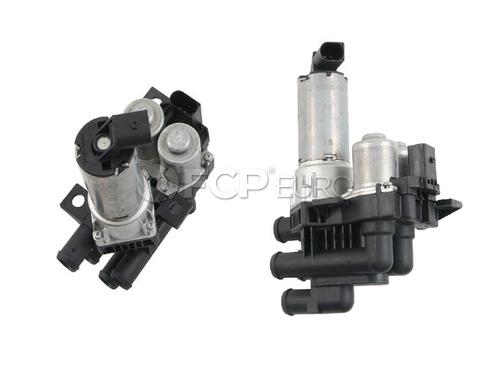 Mercedes Heater Control Valve (CL500 S350 S600) - Genuine Mercedes 2208300084