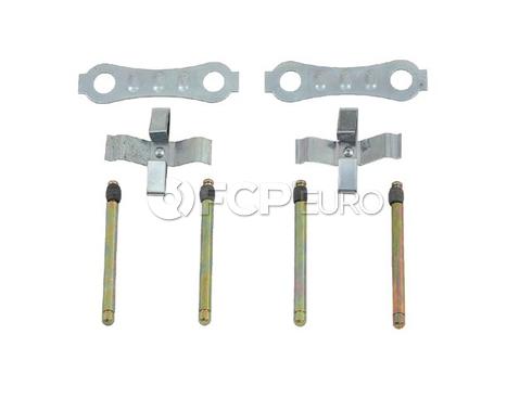 VW Brake Hardware Kit - OP Parts 61254011