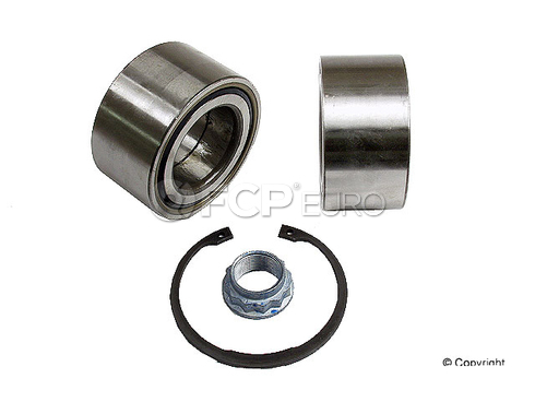 Mercedes Wheel Bearing - SKF 2209800016