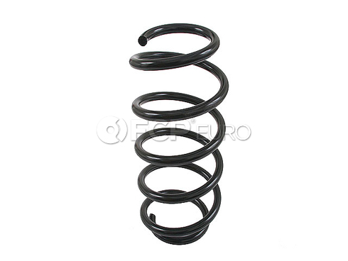 BMW Coil Spring Front (X5) - Lesjofors 4008460