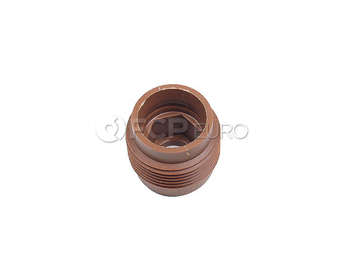 VW Audi Fuel Injector Sleeve ( Fox 4000 Jetta Rabbit ) - OEM Supplier 063133555