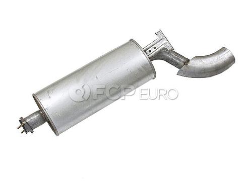 Saab Exhaust Muffler (9000) - Starla 4015814