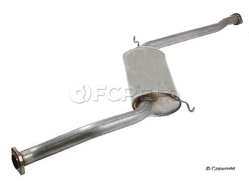 Saab Exhaust Muffler (9000) - Starla 4018867