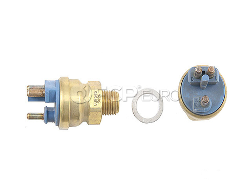 Mercedes Coolant Temperature Switch (190E 300D 300TD) - Behr 0065456424