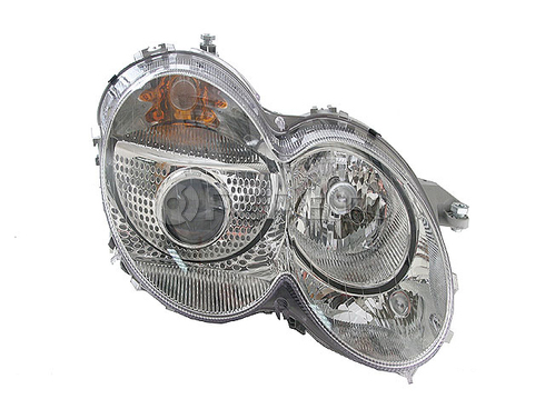 Mercedes Headlight Assembly Right (SL500 SL55 AMG SL550) - Magneti Marelli 2308207061