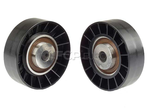 Saab Belt Tensioner Pulley (9000) - INA 4029930