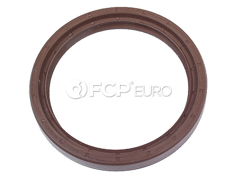 Audi VW Crankshaft Seal Rear (100 4000 Cabrio Golf) - Elring 068198171