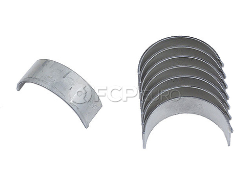 VW Connecting Rod Bearing Set ( Golf Jetta Rabbit ) - Kolbenschmidt 068198501