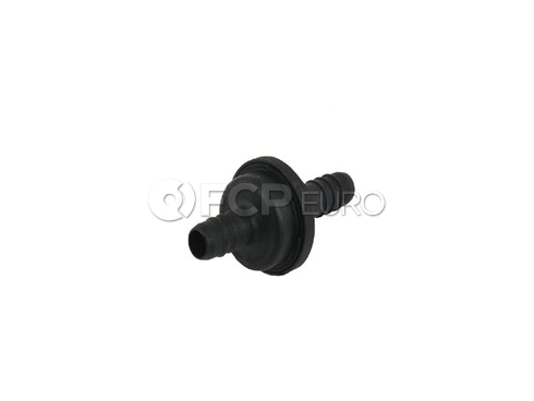 Mercedes Air Pump Check Valve - Genuine Mercedes 2710180329