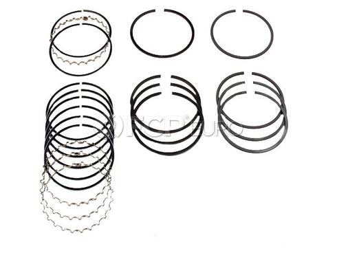 VW Piston Ring Set - Grant 070198169