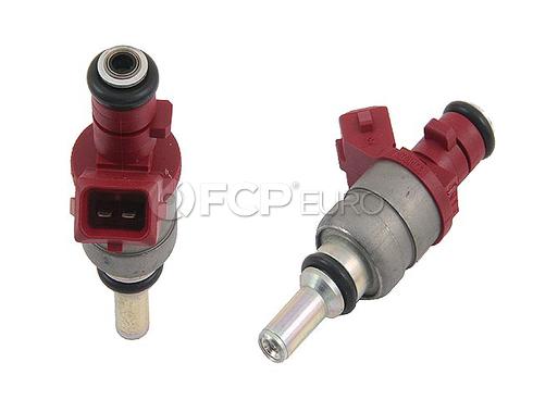 Mercedes Fuel Injector (C230) - Genuine Mercedes 2710780023