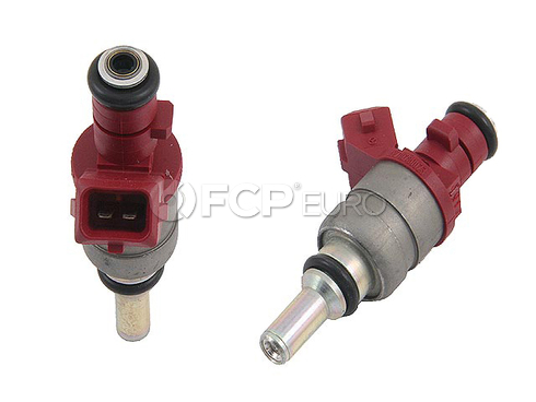 Mercedes Fuel Injector (C230) - Genuine Mercedes 2710780023
