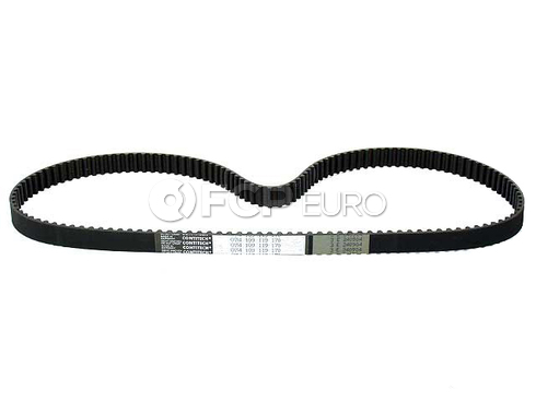 Audi Timing Belt - Contitech TB170