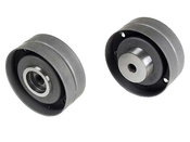Audi Timing Belt Roller - INA 074109243
