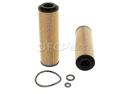 Mercedes Engine Oil Filter (C230) - Mahle 2711800009