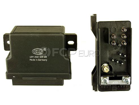 Mercedes Diesel Glow Plug Controller (300D) - Hella 0075459932