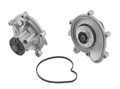 Mercedes Water Pump - Hepu 2712001001