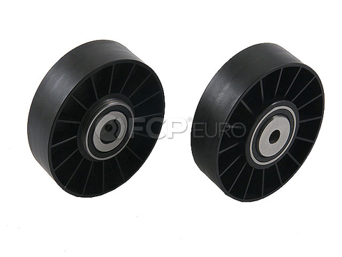 Audi Drive Belt Idler Pulley - INA 077903341