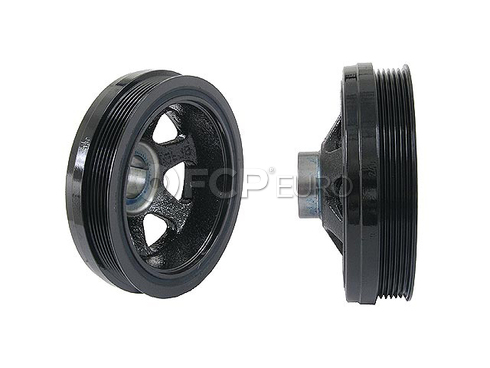 Mercedes Crankshaft Pulley (C230 SLK280 C300 C280) - OEM Supplier 2720300003