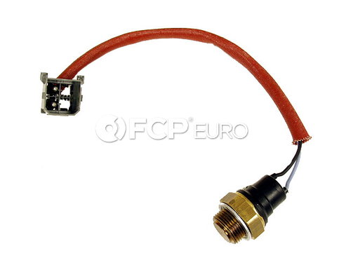 Saab Cooling Fan Switch (9000) - FAE 4086690