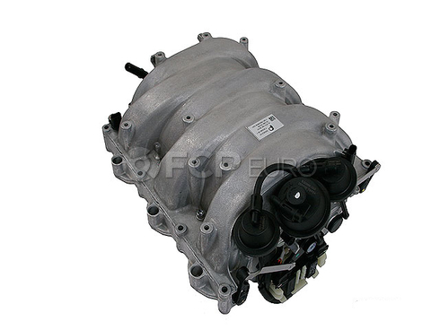 Mercedes Intake Manifold - Genuine Mercedes 2721402401
