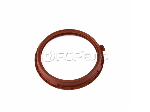 Mercedes Air Intake Collector Gasket - Genuine Mercedes 2721410880