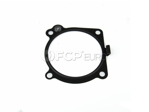 Mercedes Throttle Body Mounting Gasket - Genuine Mercedes 2721410980