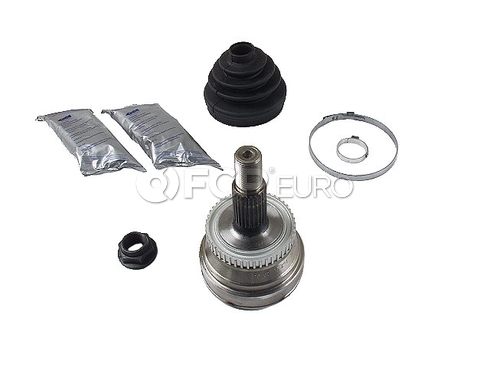 Saab Drive Shaft CV Joint Kit Outer (9000) - Lobro 4103263
